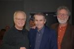 Syd, Gary, Michael